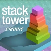 Stack Tower Classic Game