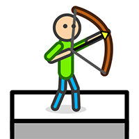 Stick Archery 2 Game