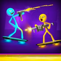 Stick Duel Battle Jogo