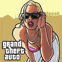 Stick GTA Game