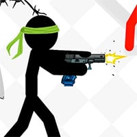 Stickman Army: Defenders Game