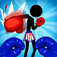 Stickman Boxing Game