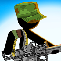 Stickman Maverick Game