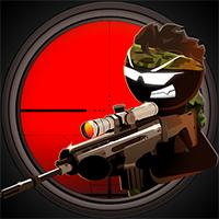 Stickman Sniper 3 Game