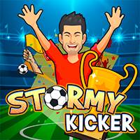 Stormy Kicker Game