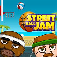 Street Ball Jam Game