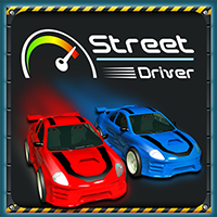 Street Driver Game