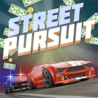 Street Pursuit Game