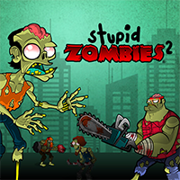 Stupid Zombies 2 Game