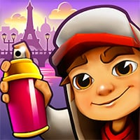 Subway Surfers Online Game