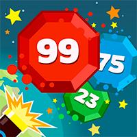 Super Ball Blast Game