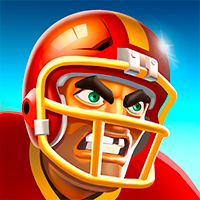 Super Bowl Defender Game