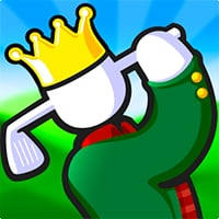 Super Stickman Golf Game