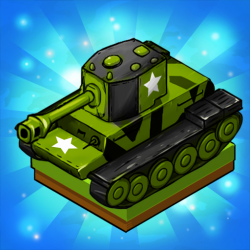 Super Tank War Game