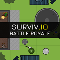 Surviv.io Game