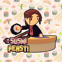Sushi Feast Game