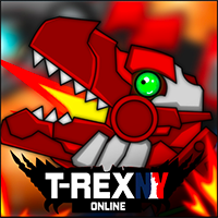 T-Rex NY Online Game