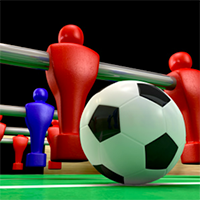 Table Football Jogo