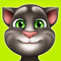 Talking Tom Game