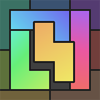 Tangram Blocks Game