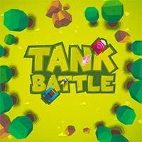 Tank Battle Jogo
