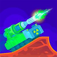 Tank Stars 2 Game