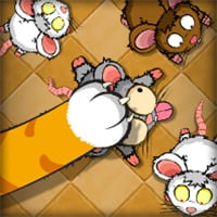 Tap the Rat Game