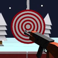 Target Hunt Game