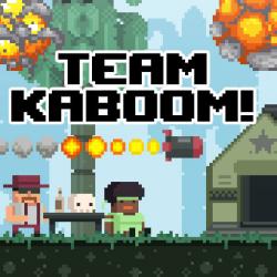 Team Kaboom Game