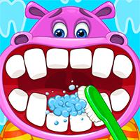 Teeth Clean Doctor