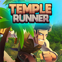 Temple Runner Game