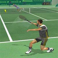Tennis Jogo