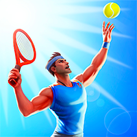 Tennis Open 2020 Game