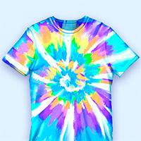Tie Dye Game