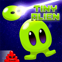 Tiny Alien Game