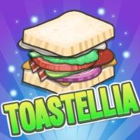 Toastellia Jogo