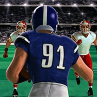 Touchdown Rush Game