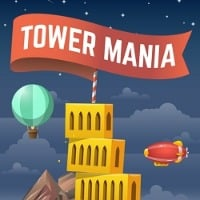 Tower Mania Game