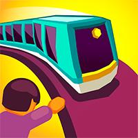Train Snake Game