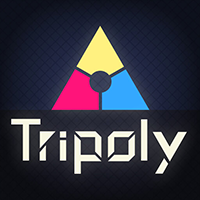 Tripoly Game