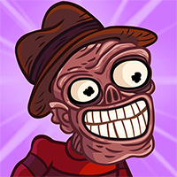 TrollFace Quest Horror 2 Game