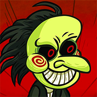 TrollFace Quest Horror Game