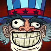 Trollface Quest USA Game