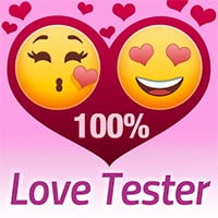 True Love Tester Game