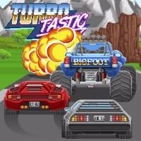 Turbotastic Game