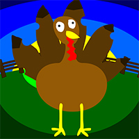 Turkey Shooter Game