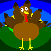 Turkey Shooter Game