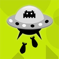 UFO Defense Game