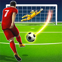 Ultimate Penalty Kick Jogo