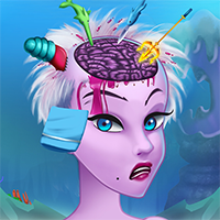 Ursula Brain Surgery Game